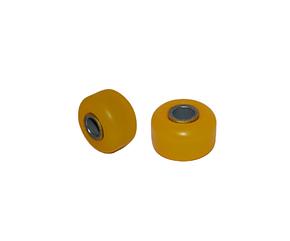 5093.16 Втулка стійки переднього стабілізатора d=12мм: Citroen Evasion (1994 - 2002)