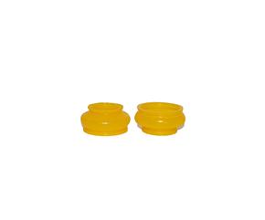 Полиуретановый пыльник d1=24мм; d2=35,8мм; h=22мм