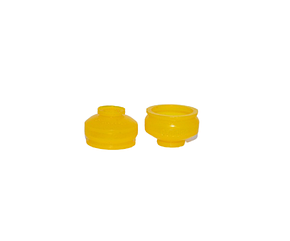 Полиуретановый пыльник d1=10,2мм; d2=27мм; h=21,8мм