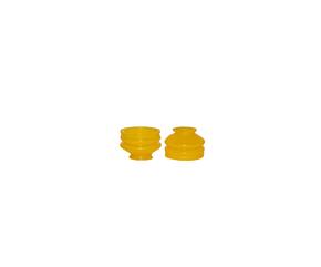 Полиуретановый пыльник d1=12,2мм; d2=27,6мм; h=22,5мм