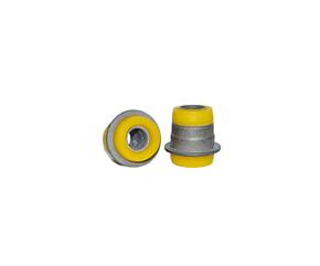 Полиуретановый сайлентблок верхнего рычага, передний: ВАЗ 2101 - 2107
