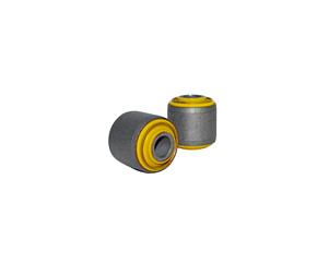 Полиуретановый сайлентблок наружный заднего стабилизатора: LEXUS GX 470 (120) KDSS (2002 - 2009)