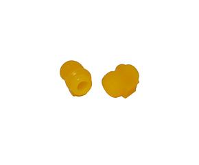 Полиуретановая втулка стабилизатора переднего d=20мм: Renault 19 хэтчбек (1988 - 1992)