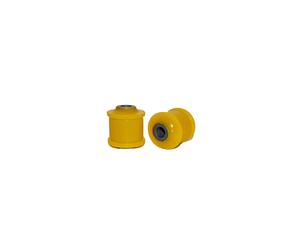 Полиуретановый сайлентблок заднего артизатора: ВАЗ 2108, 2109, 21099, 2110-2112, 2113-2115, ВАЗ Kalina, ВАЗ
