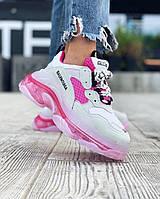 Женская обувь Balenciaga / Цвет Белый / Размеры: 36-40