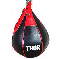 Груша боксерская THOR PU/M (913 (PU) M)