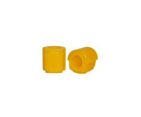 264032807701 Втулка стабилизатора переднего, d=27,3мм: Tata 613/38 (2002 - )