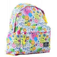 Рюкзак шкільний Yes ST-17 Crazy smile (554984)