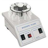 Мини центрифуга/вортекс Микроспин FV-2400