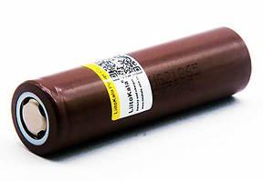 Аккумулятор LiitoKala 18650 3000mAh (Lii-HG2) 1шт