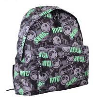 Рюкзак шкільний Yes ST-17 Crazy rock (554994)