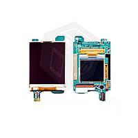 Дисплей для Samsung C5220, полная сборка, оригинал