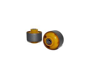 Полиуретановый сайлентблок передний переднего рычага: Kia Magentis / Optima (2000 - 2005)