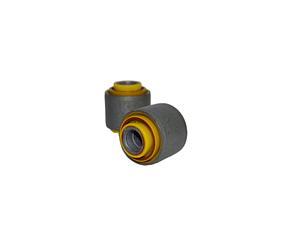 1K0501529J Сайлентблок заднього поперечного важеля зовнішній: Skoda Yeti (2010 - )