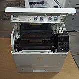 Принтер  HP LaserJet Enterprise M605dn пробіг 136 тис з Європи, фото 3