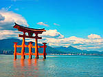 ГРУППОВОЙ ТУР по Японии «Большое путешествие - две столицы и горячие источники», фото 4