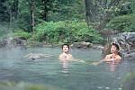 ГРУППОВОЙ ТУР по Японии «Большое путешествие - две столицы и горячие источники», фото 2
