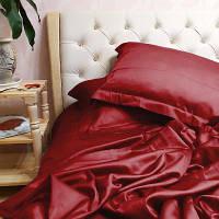 Постельное белье MirSon Искусственный шелк 23-0008 Primo 110х140 см (2200001374577)