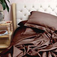 Постельное белье MirSon Искусственный шелк 23-0001 Bartolo 110х140 см (2200001374508)