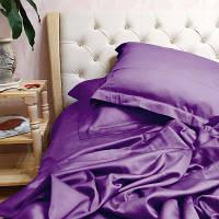 Постельное белье MirSon Искусственный шелк 23-0007 Mariano 110х140 см (2200001374560)