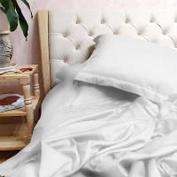 Постельное белье MirSon Искусственный шелк 23-0009 Serena 110х140 см (2200001374584)