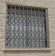 Тип металлической решетки