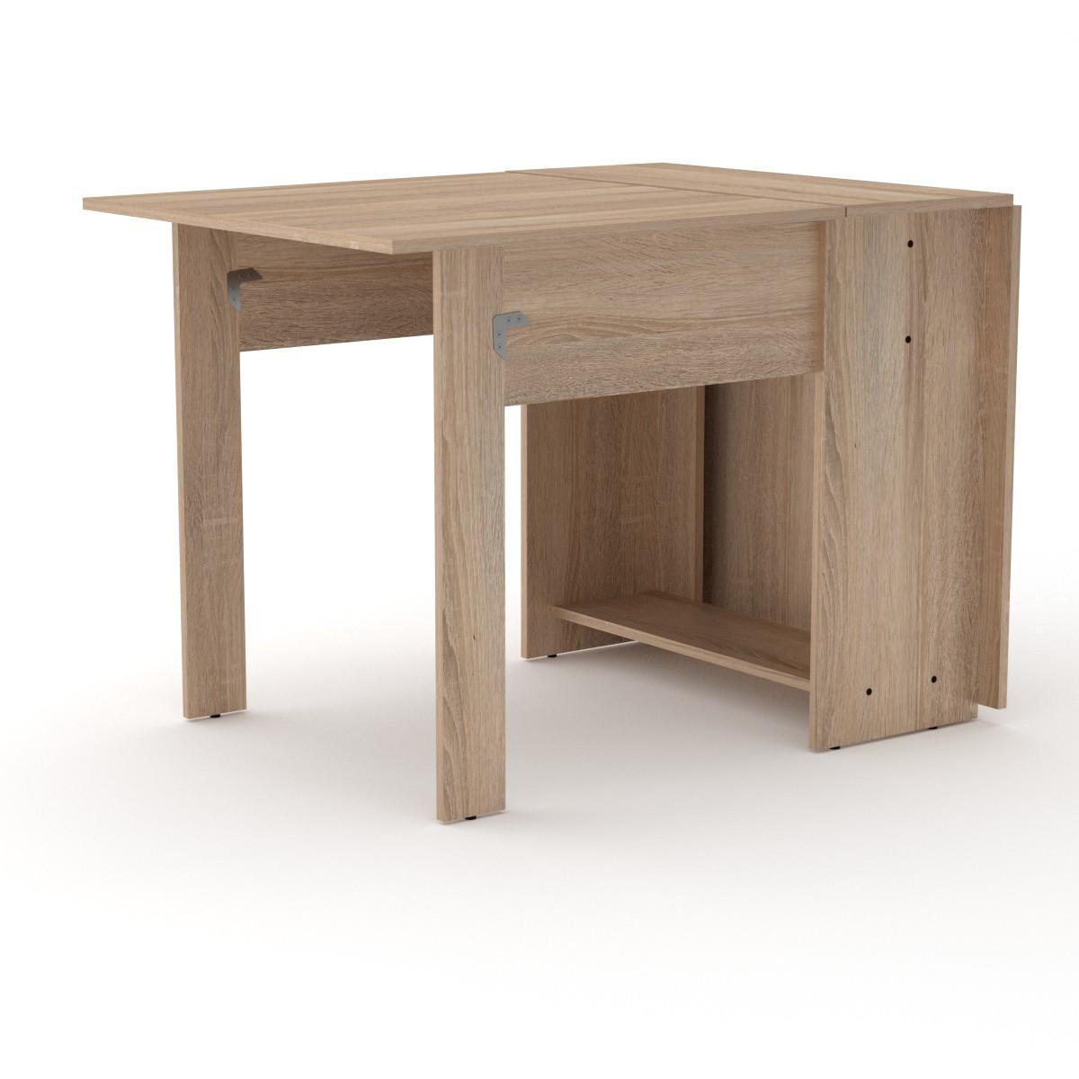 Розкладний стіл - книжка - 1