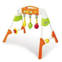 Ігровий розвиваючий центр Weina Щасливий малюк (2145)