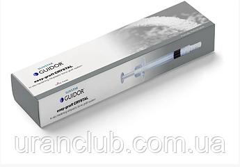 Синтетический наполнитель костных дефектов easy-graft  CRYSTAL 150,(500-630мкм) 6 х шприц 0.15мл