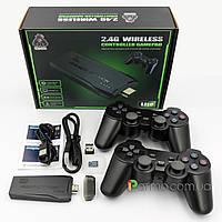 Беспроводная игровая приставка HDMI | 3535 игр Dendy, Sega, Аркадные игры, Game Boy, Nintendo, PlayStation1