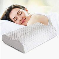 Ортопедическая подушка с памятью Neck Protection Pillow
