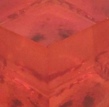Краситель концентрированный для эпоксидных смол Оранжевый 10 мл