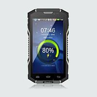 Huadoo HG06 IP68. Противоударный смартфон с АКБ 6000mAh. Доставка 8 дней.