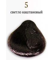 КРЕМ-КРАСКА COLORIANNE CLASSIC № 5 (светло каштановый)