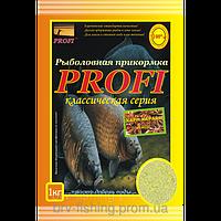 Прикормка PROFI Карп-Карась МОЛЛЮСК(мотыль)