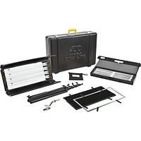 Kino Flo Diva-Lite 415 Universal Kit with Travel Case (KIT-DV4-120U/STD)