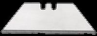 Сменное лезвие трапеция 5шт HARDY 0550-230500