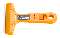 Лезвия сменные 100 мм 5 шт. HARDY 0551-500510