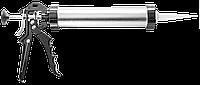 Пістолет для герметика,700мл.ПРОФИ