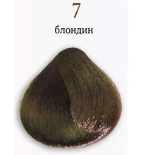 КРЕМ-КРАСКА COLORIANNE CLASSIC № 7 (блондин)