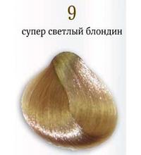 КРЕМ-КРАСКА COLORIANNE CLASSIC № 9 (супер светлый блондин)