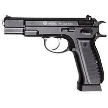 Пистолет пневматический ASG CZ 75 Blowback (4,5 mm)