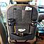 Органайзер на спинку сидіння авто / Органайзер для автомобіля, фото 2