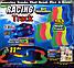 Іграшкова залізниця MAGIC RACING TRACKK, 165 деталей, фото 5
