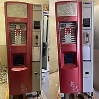 Кофейный автомат Saeco Quarzo 500 б/у без платежных систем