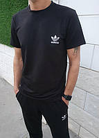 Мужской спортивный костюм Adidas