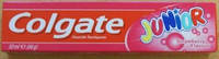 Зубная паста Colgate Junior Toothpaste Strawberry
