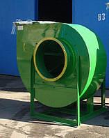 Вентиляторы пылевые радиальные (центробежные) ВРП, ВЦП 6-46 № 5-8