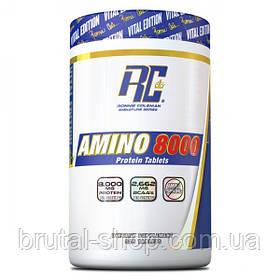 Амінокислоти Ronnie Coleman Amino 8000 Protein Tablets (325tab)