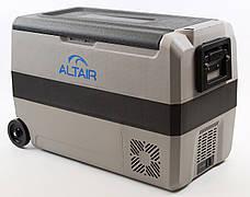 Компрессорный автохолодильник Altair Т50 (50 литров). До -20 °С. 12/24/220V